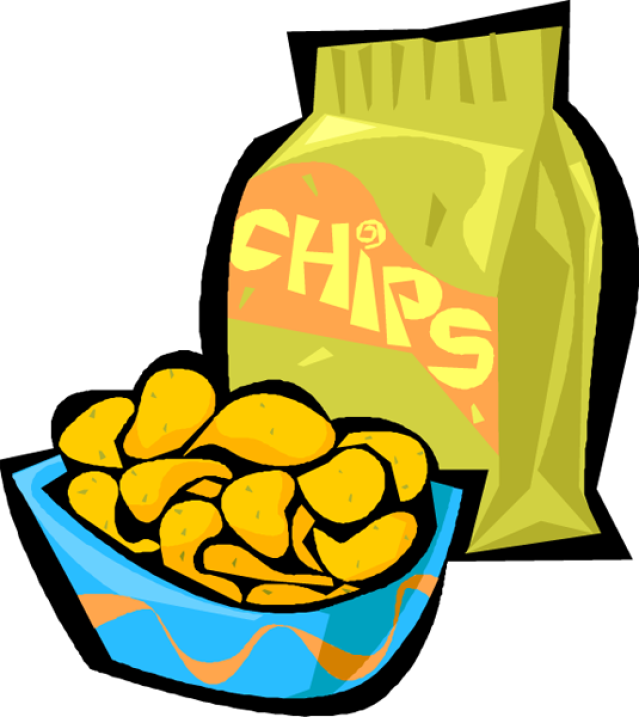 Snack clipart image