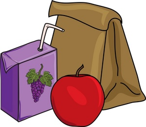 Snack lurch clipart free clipart image image