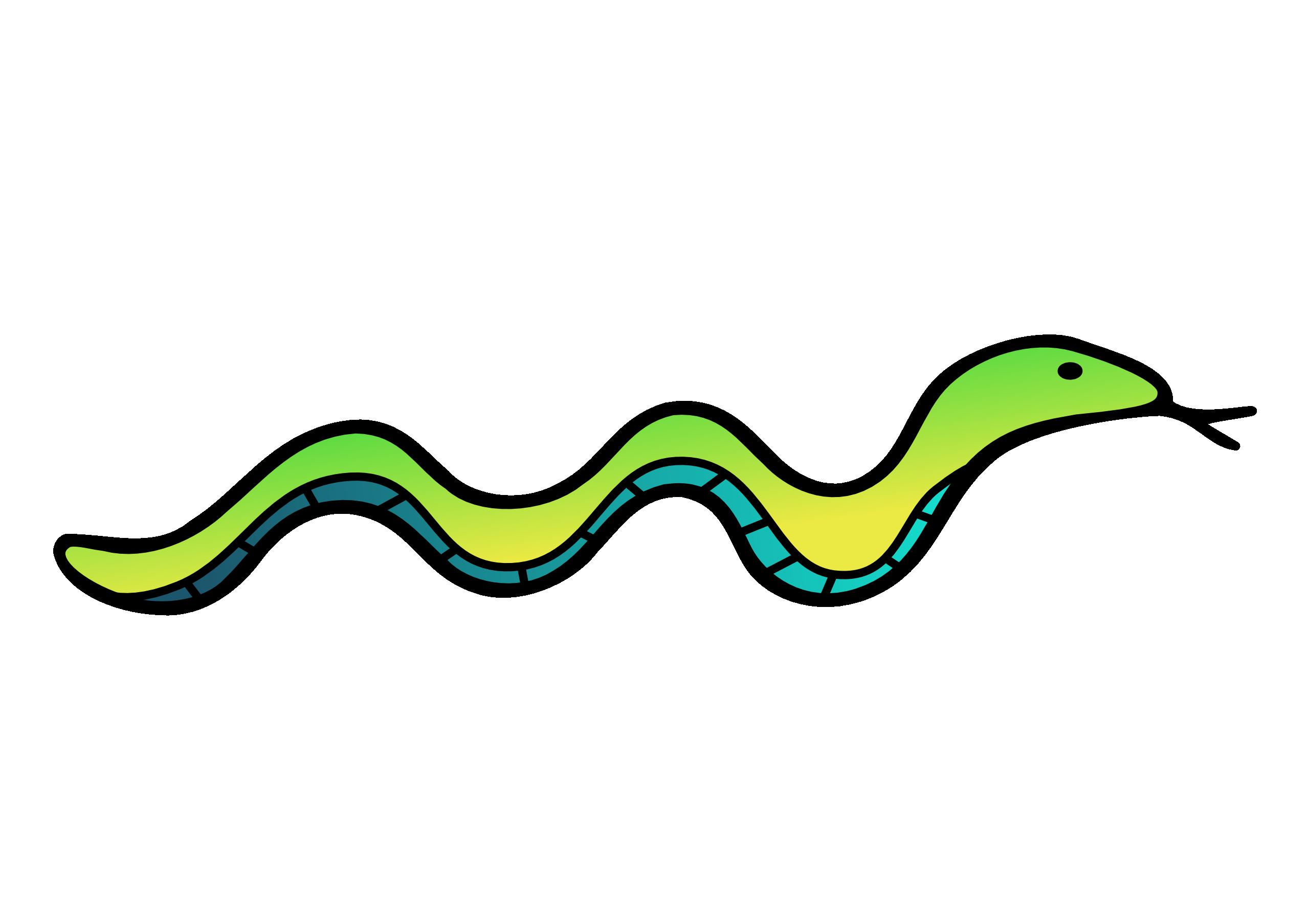 Snake clipart clipart 2 - Snake Clip Art