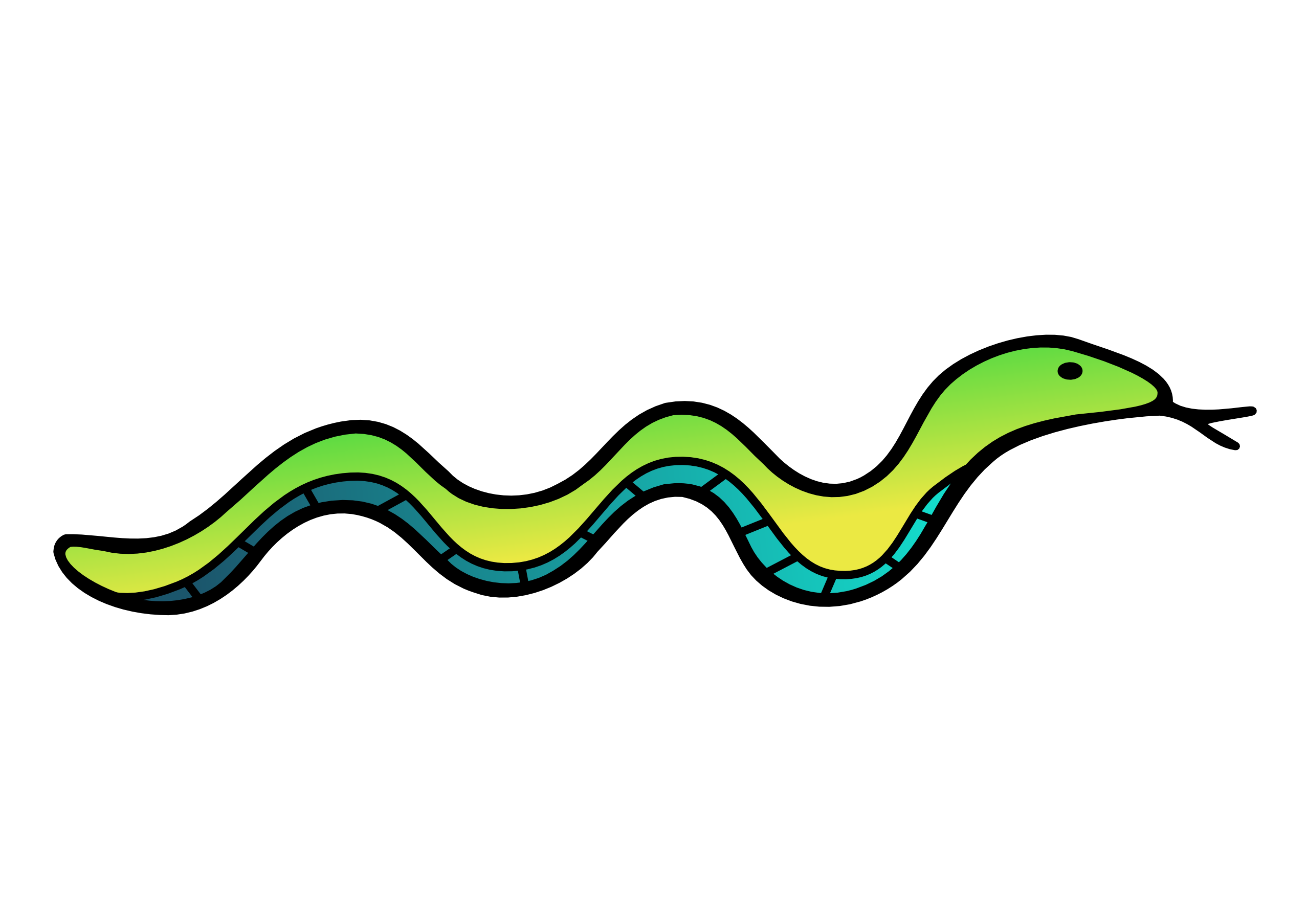 Snake clipart clipart 2