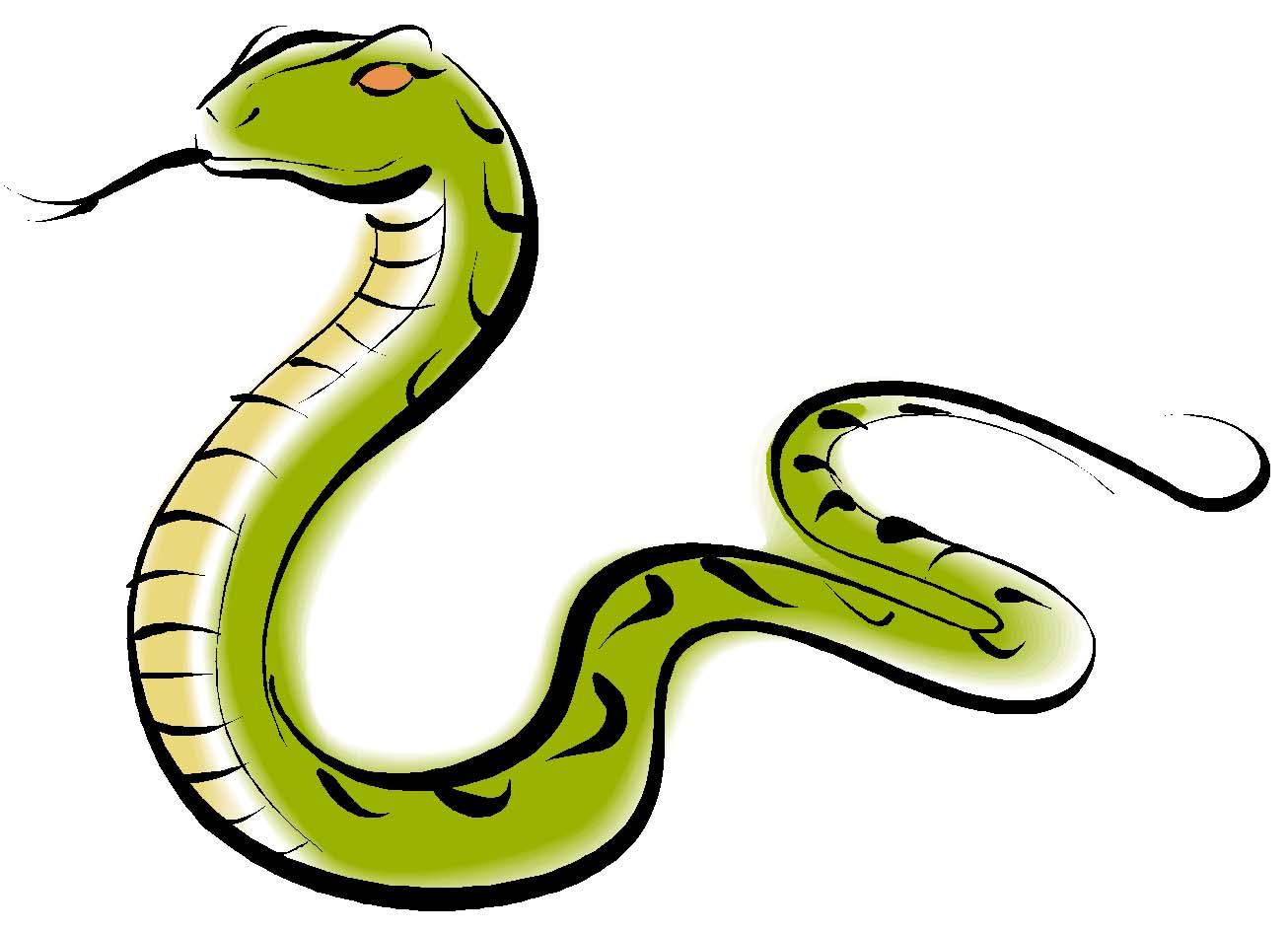 Snake Clipart - Snake Clip Art