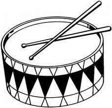 Snare Drum Clipart Clip Art ... snare drum clip art