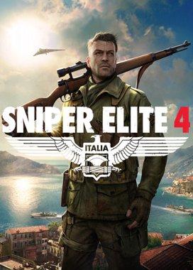 Sniper elite 4 272x380