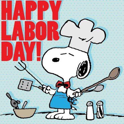 snoopy labor day clip art   happy labor day!
