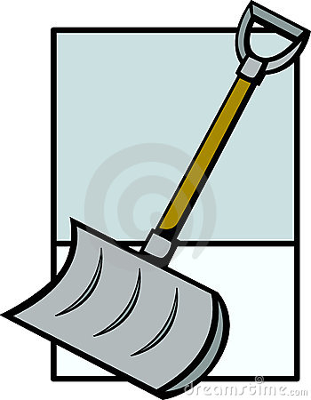 Snow Shovel Stock Illustrations u2013 327 Snow Shovel Stock Illustrations, Vectors u0026amp; Clipart - Dreamstime