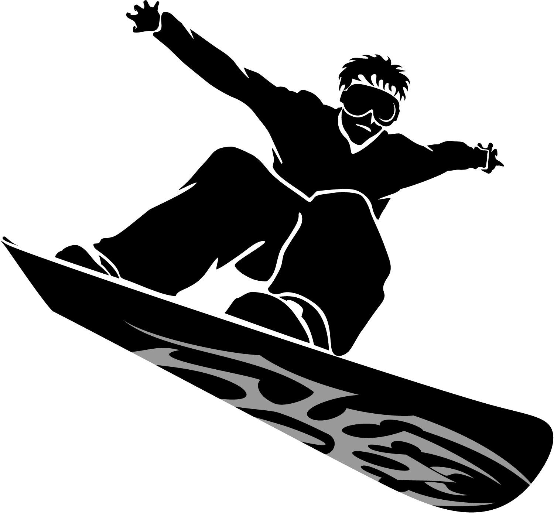 Snowboarder Picture