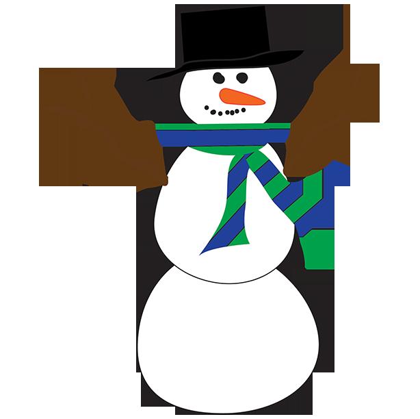 Snowman grade onederful free snowmen clipart image