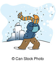 Snowstorm illustrations and clipart (3,547)