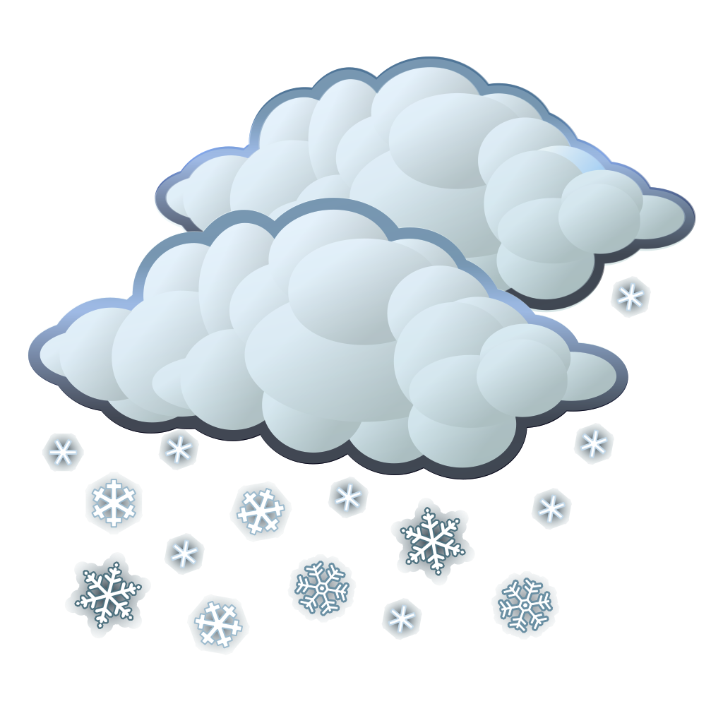 Snowy Clipart this image as: