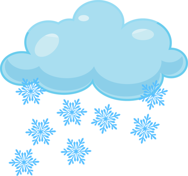 Snowy Clipart-hdclipartall.co