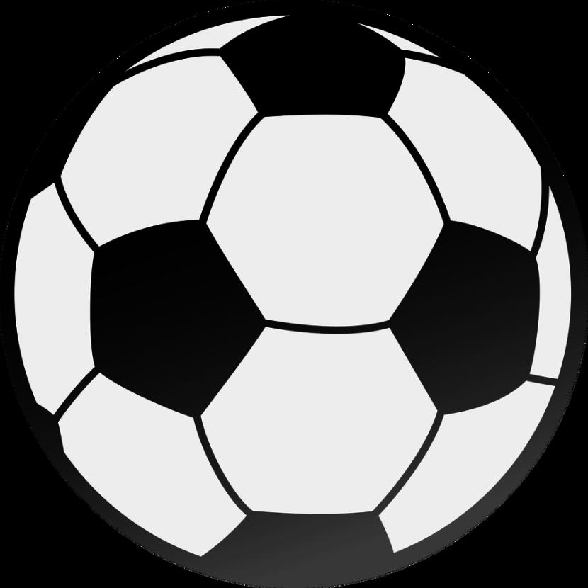 Soccer Ball Clip Art Sports
