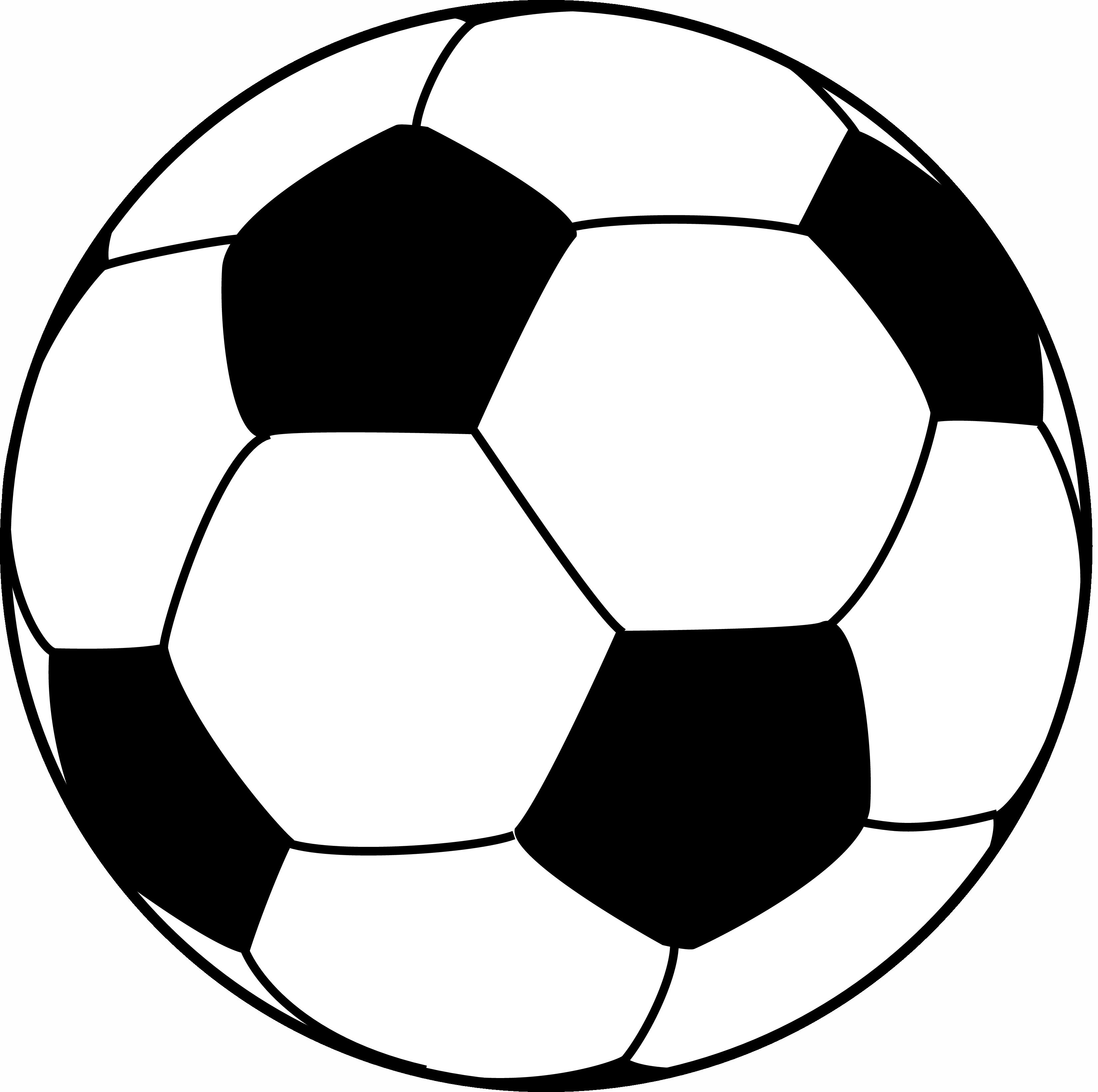 Soccer Ball Clipart-hdclipartall.com-Clip Art3300
