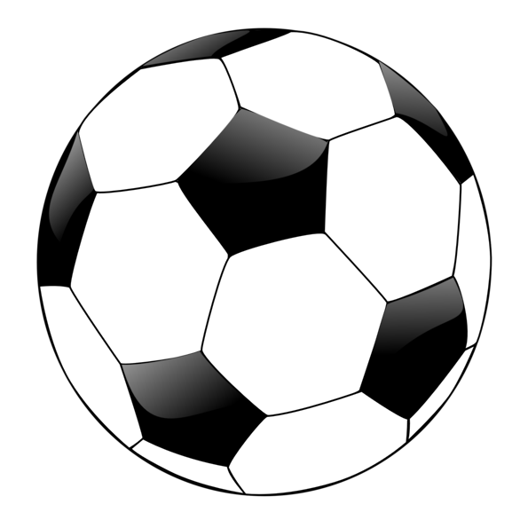 Soccer Ball Clipart No Background Clipart Panda Free Clipart