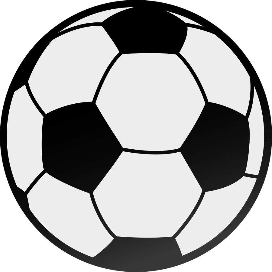 Soccer ball clip art free large images image
