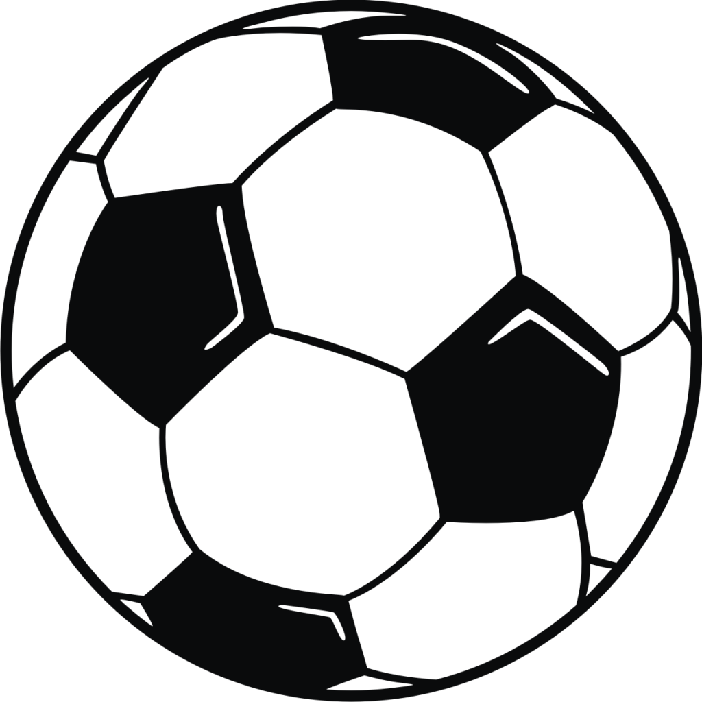 Special soccer ball clipart free today popular search