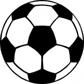 Soccer clip art free clipart image 4