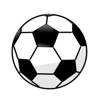 Clipart Soccer Clipart