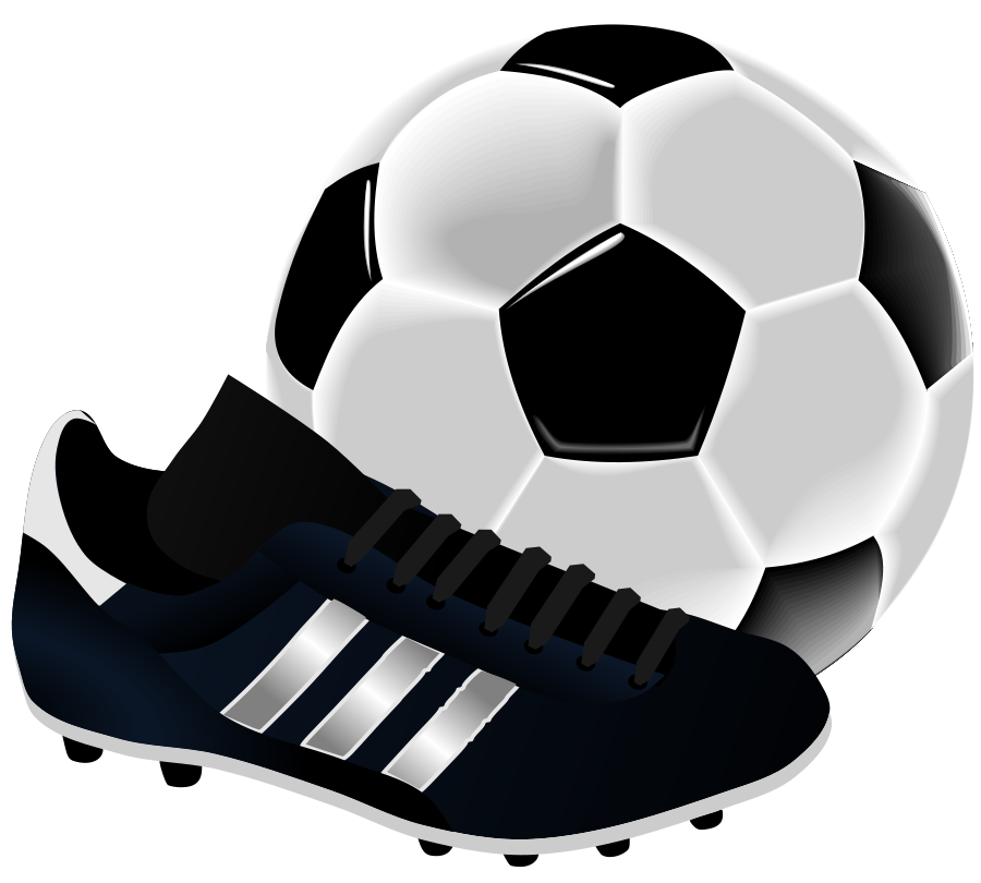 Soccer clip art free clipart images 5