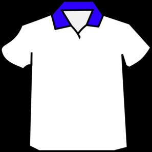 Soccer Shirt Clipart