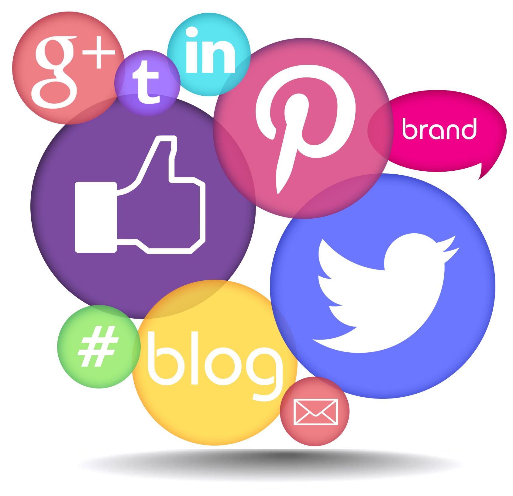 Free social media icon image