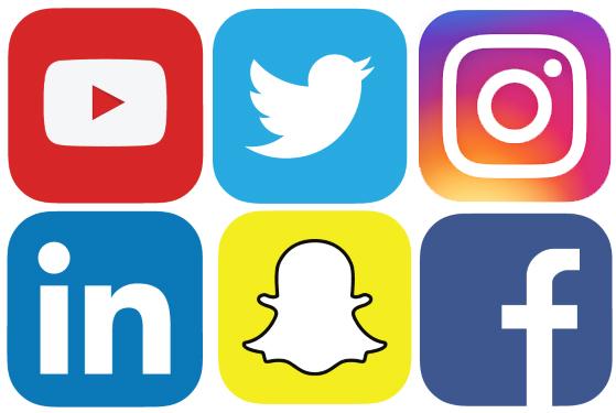 Instagramm clipart social media #3
