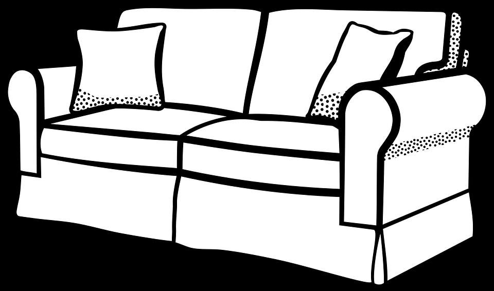 couch furniture sofa interior seat
