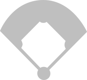 Softball Field Clip Art