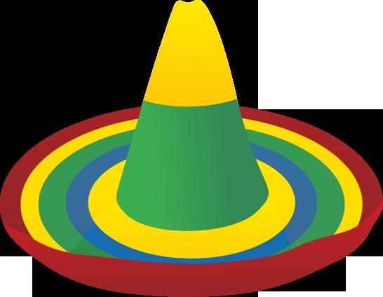 Sombrero Clipart   Free Download Clip Art   Free Clip Art   on .