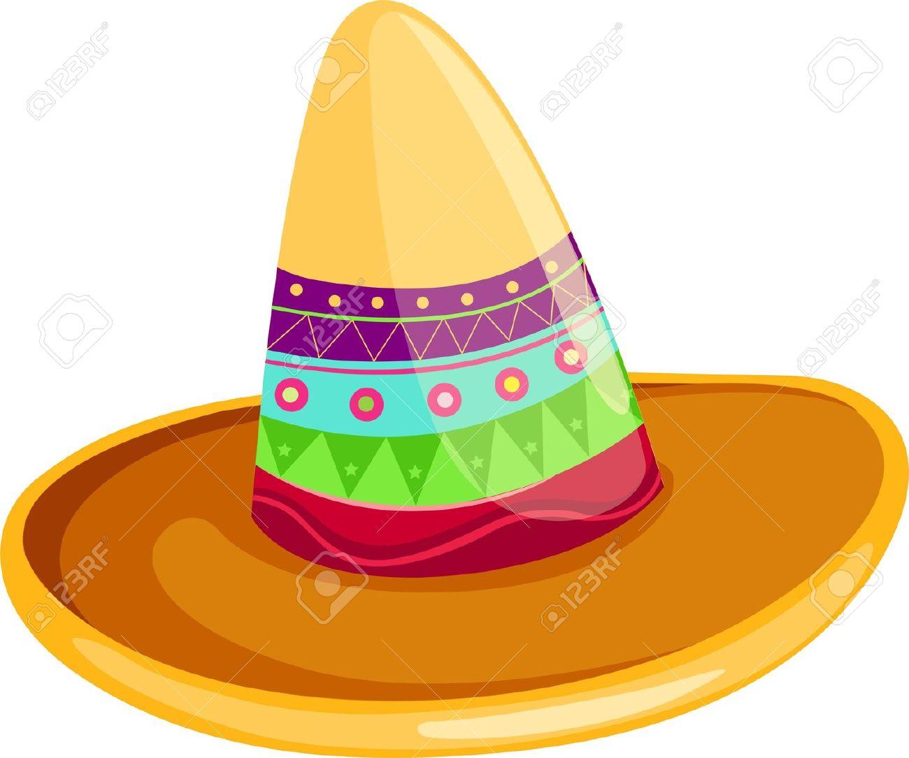 sombrero: Mexican sombrero