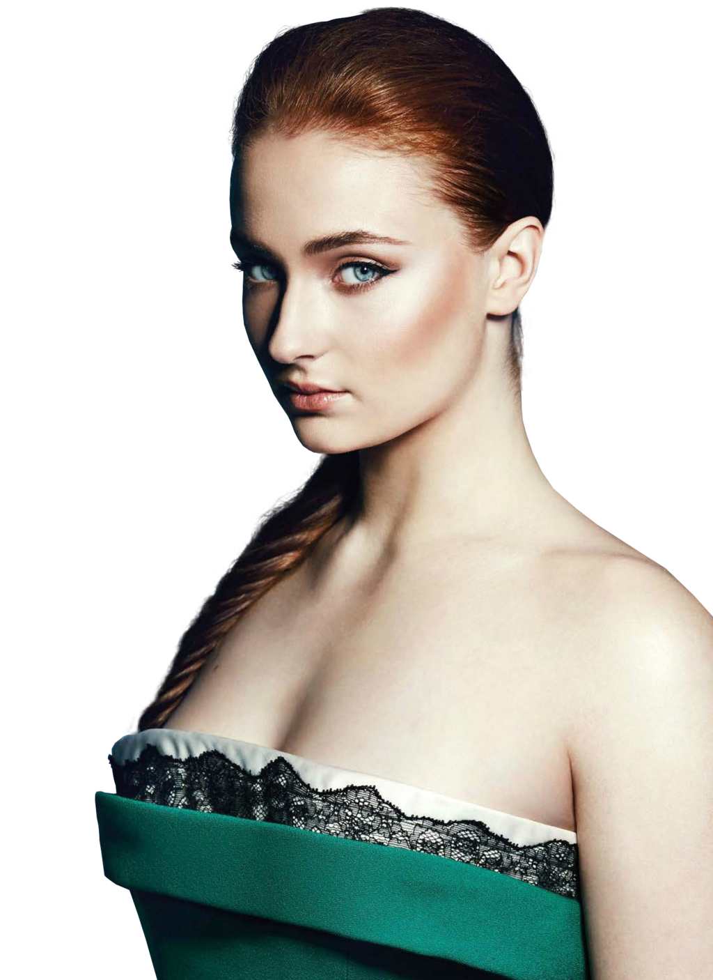 SOPHIE TURNER PNG by MADAW SOPHIE TURNER PNG by MADAW - Sophie Turner PNG