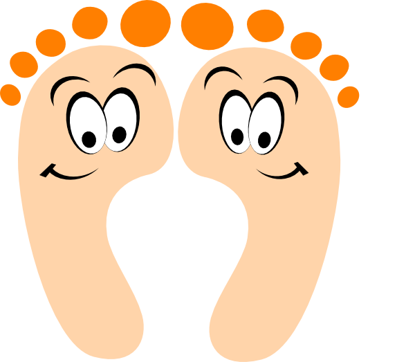 Sore toe clipart - ClipartFest. Download this image as: