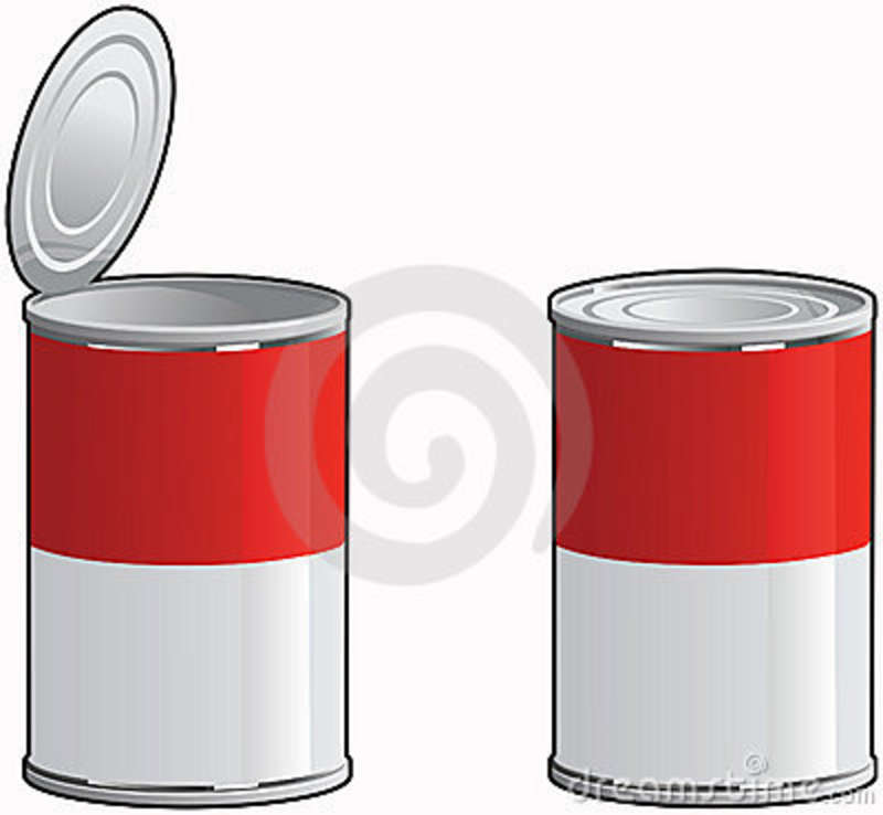 Soup Can Clipart Clipart Panda Free Clipart Images