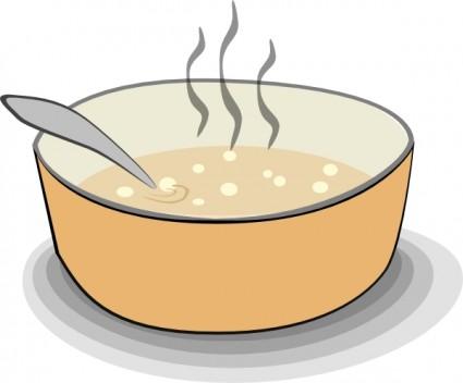 Soup Clip Art u0026middot; soup clipart