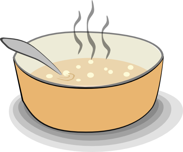Soup Clipart this image as:
