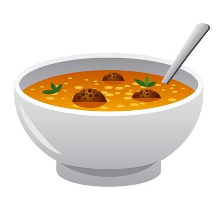 soup - Soup Clipart