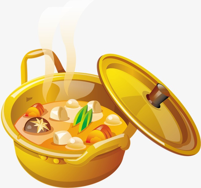 soup, Pot, Food, Soup Clipart PNG Image and Clipart