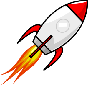 Space Ship Clipart
