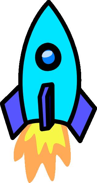 Spaceship clip art clipart
