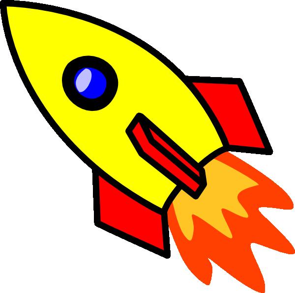 Spaceship cliparts