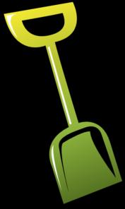 Spade Clipart