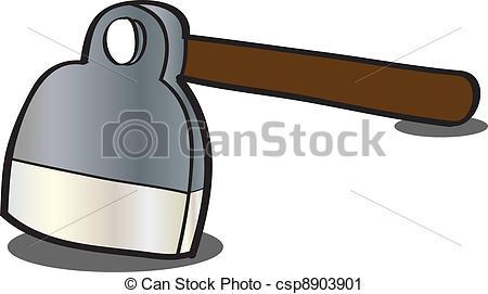Spade - csp8903901 - Spade Clipart
