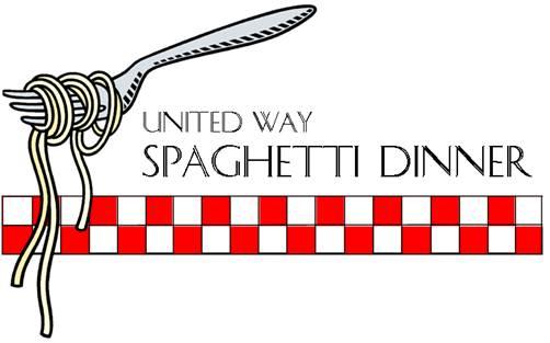 ... Spaghetti dinner flyer template; Whitney Duggeru0026#39;s Online Portfolio ...