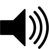 Speaker Clip Art