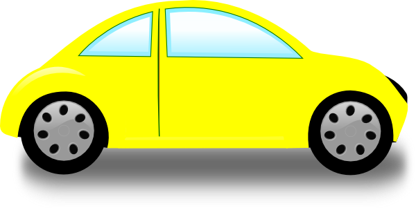 Speeding Car Clipart Clipart Panda Free Clipart Images