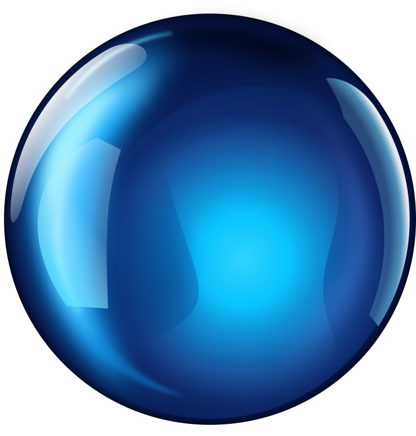 Sphere Free Clipart #1