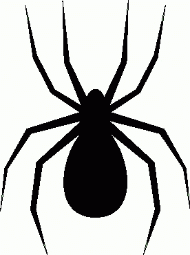 Free Spiders Clipart. Free Clipart Images, Graphics, Animated Gifs,  Animations And Photos