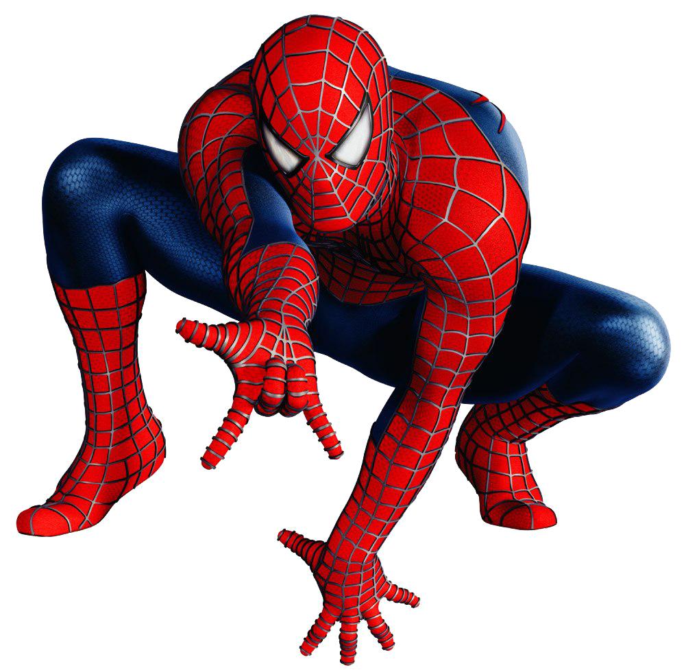 Spider-Man Clipart-hdclipartall.com-Clip Art1001