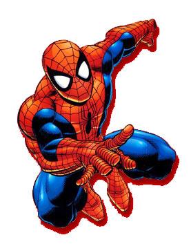 CartoonsClip artSpiderman Cartoons Clip art Spiderman