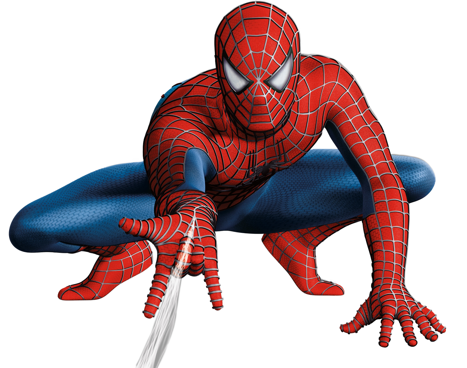 Spider-Man Spider-Man Clipart Png PNG Image