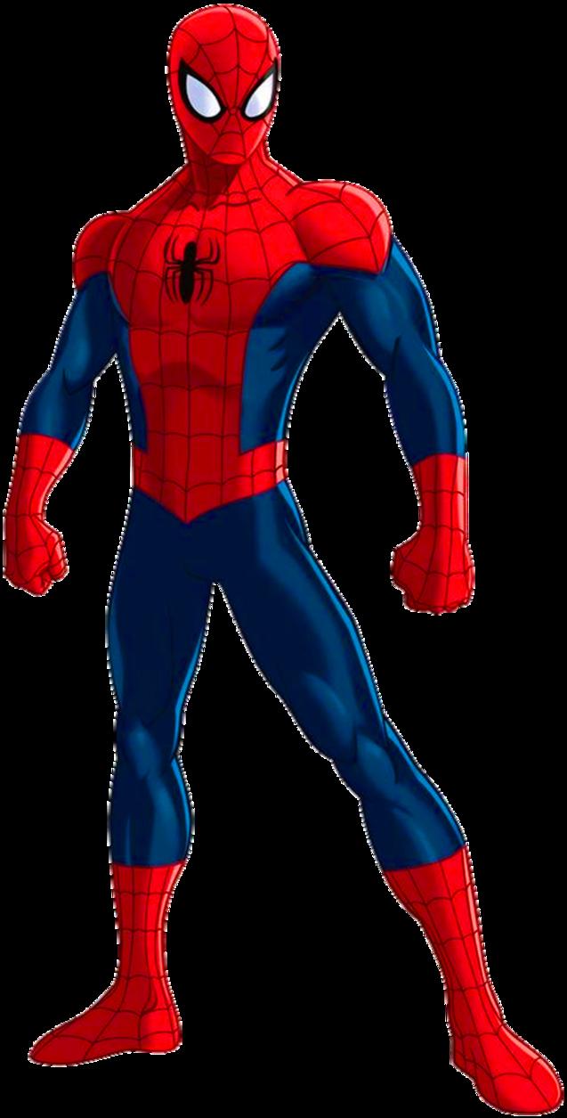#Spiderman #Clip #Art. (THE * 5 * STÅR * ÅWARD *